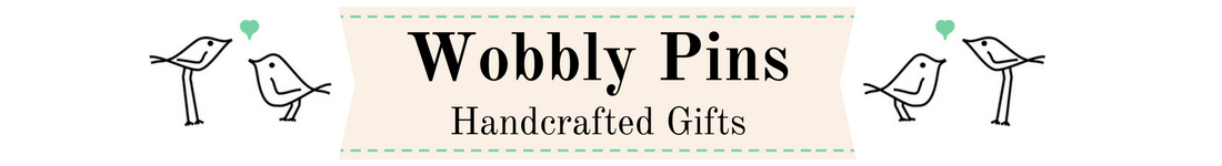 Wobbly Pins